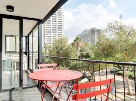 מלון צילום: luxury apartment