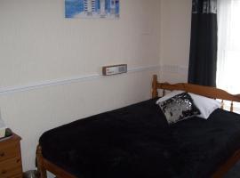 Hotel photo: Avalon Guest Accommodation
