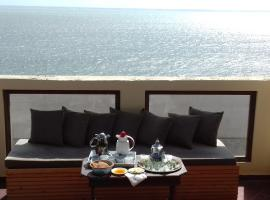 A picture of the hotel: Inyan Dakhla Hotel