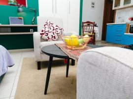 Hotel photo: Cosy Studio Komotini