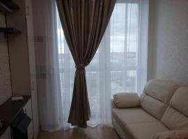 Hotel near Barnaul