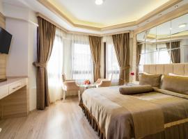 Hotel photo: İstanbul Center Hotel