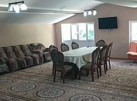 Hotel Foto: Hostel ID Dushanbe
