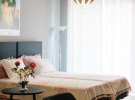 Hotel photo: Cosy Downtown Apartment
