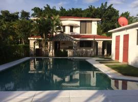 Hotel photo: Casa Canta Rana