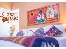 Hotel kuvat: Hotel Casa José