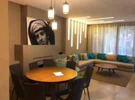 Hotel photo: D.El Maâden