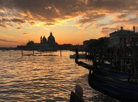 Hotel Foto: Youth Venice Hostelers Home
