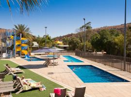 Hotel Photo: BIG4 MacDonnell Range Holiday Park