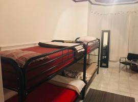 होटल की एक तस्वीर: Ottawa Sleep Inn