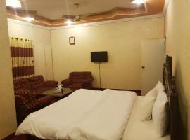 Hotel photo: Luxury House