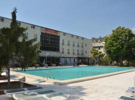 Foto di Hotel: Florya Park Hotel