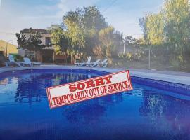 صور الفندق: Villa Santacreu Elche