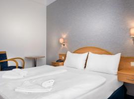 Hotel photo: Hotel Golden Park Budapest