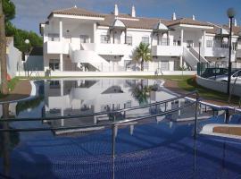 A picture of the hotel: COSTA EL CASTILLO