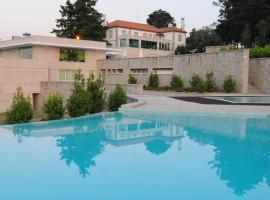 Hotel Photo: INATEL Vila Ruiva
