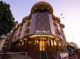 מלון צילום: DiliMah Premium Luxury