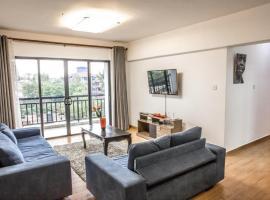 酒店照片: Mpunga Gardens 3 Bedroom