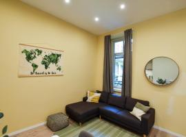Фотографія готелю: Honey Apartment close to the inner city