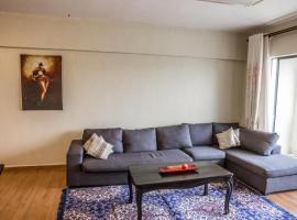 酒店照片: Mpunga Gardens Cozy 3 Bedroom