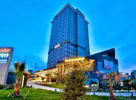 Hotel near Bağcılar