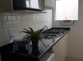 Zdjęcie hotelu: Apartamento na Biquinha