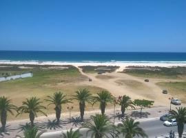 Hotel photo: Magnifique appartement face à la méditerranée