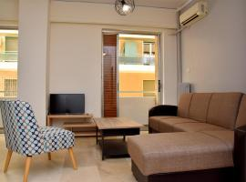 ホテル写真: Renovated park view apartment