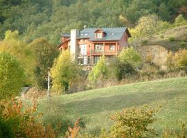 Hotel Photo: Apartamentos Rurales Casa la Fonte