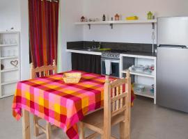 Hotel fotografie: Casa Itzayana
