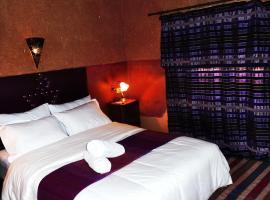 Hotel Photo: Maison d'Hôtes Nouflla