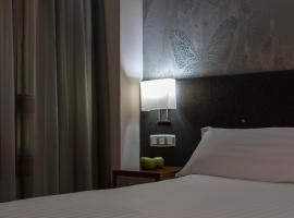Hotel photo: Hotel Plaza Las Matas
