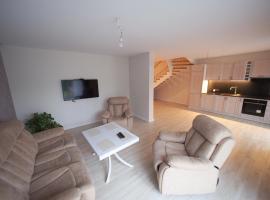 Hotel photo: Romos apartamentai