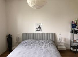 A picture of the hotel: La stanza di Andrea + WI-FI & bici gratis