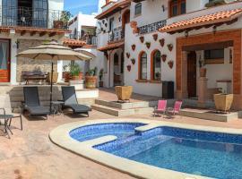Hotel photo: Hotel Santa Paula