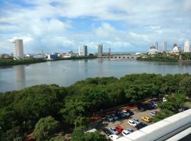 호텔 사진: Apto no Coração do Recife