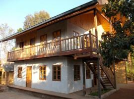 Hotel photo: Thitaw Lay House