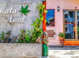 Hotel photo: Kata Leaf