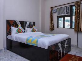 Hotel photo: OYO 22971 Home Cozy 2BHK Rohini