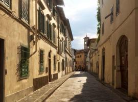 Hotel photo: Stylish flat near Santa Croce