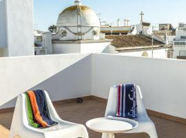Hotel Photo: Apartamento da Ria