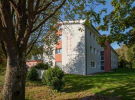Hotel kuvat: Bergers Airporthotel Memmingen