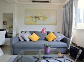 酒店照片: Central Luxe Signature Apartment