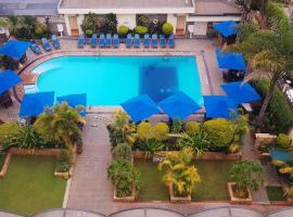 Hình ảnh khách sạn: Merica Hotel Nakuru