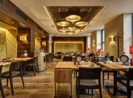 Hotel Photo: Cascada Swiss Quality Hotel