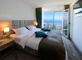 Hotel Photo: Grand Hotel Adriatic II