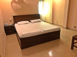 Hotel photo: Babar House