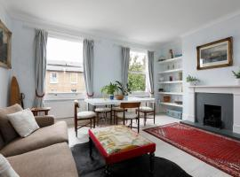 Foto di Hotel: Tranquil 2-bed flat, 20 mins from Hyde Park