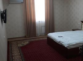 Hotel photo: Temur Hotel