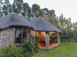 Hotel photo: Coral Tree Cottages